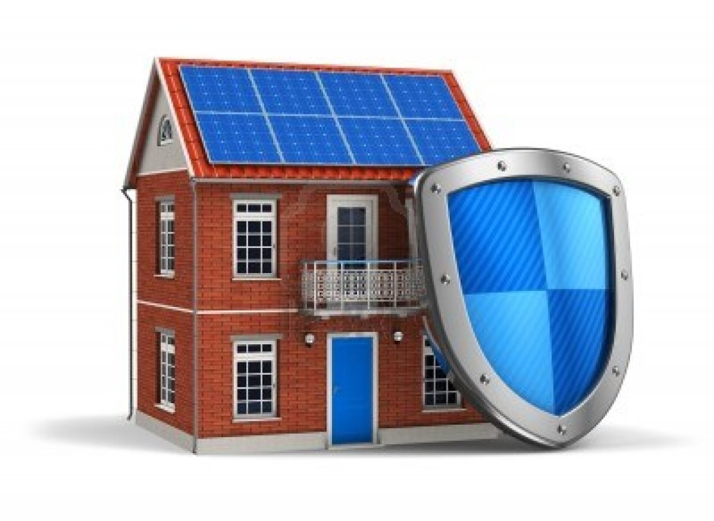 Home Security and Safety Advice