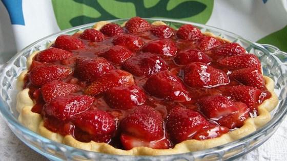 Recipe: Strawberry Pie