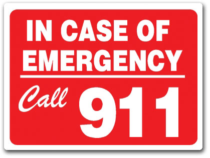 When to call 911, 411, 311, and 211