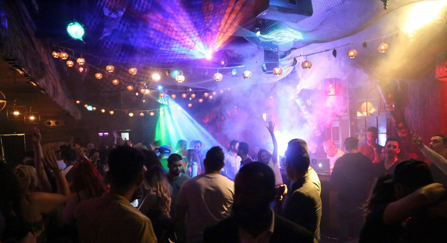City Files Lawsuits Against Ross Avenue Clubs