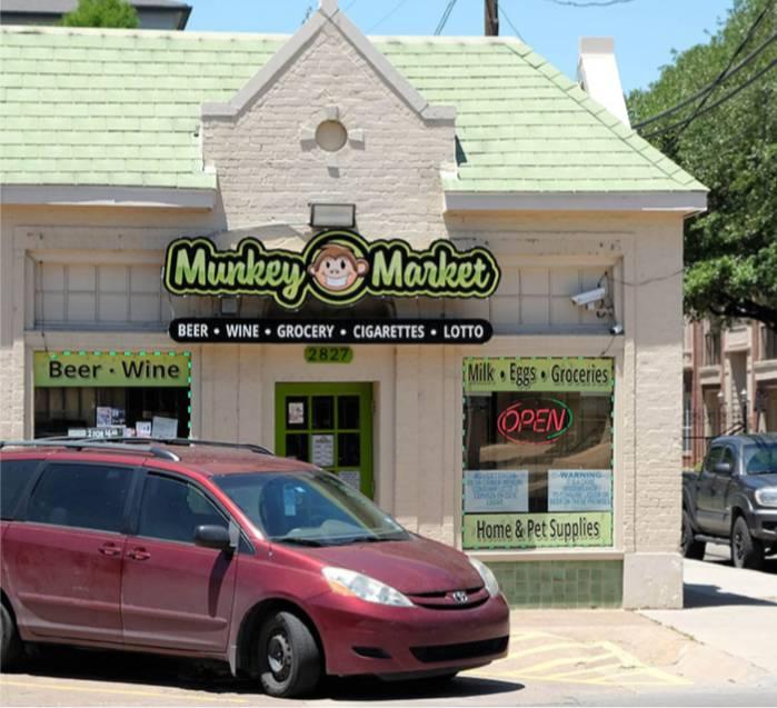 Business Spotlight – Munkey Mart